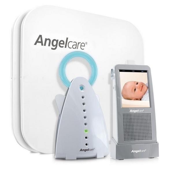 angel care babyphone ac1100